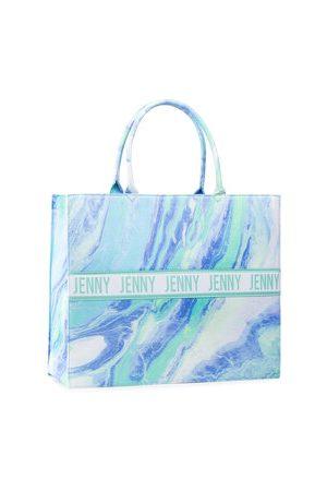 Jenny Fairy Ženy Plážové tašky - Kabelka