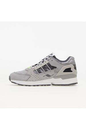 adidas Adidas ZX 10,000 C Clear Grey/ Clear Grey/ Core Black