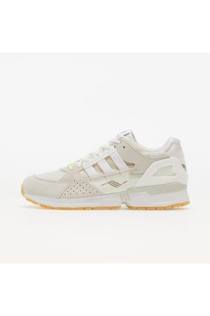 adidas Muži Doplňky - Adidas ZX 10,000 C Ftwr White/ Core White/ Chalk White