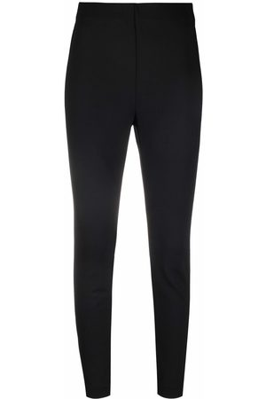 SEVENTY BY SERGIO TEGON Cropped tailored trousers