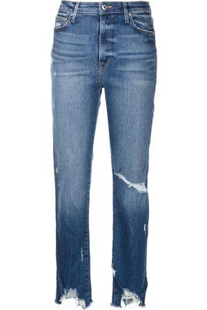JONATHAN SIMKHAI Ženy Rovné nohavice - River straight-leg jeans