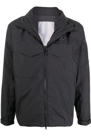 A-cold-wall* Muži Bundy - Essentials storm jacket