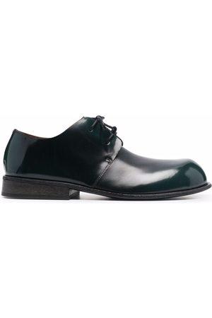 MARSÈLL Muži Do práce - Muso round-toe Derby shoes