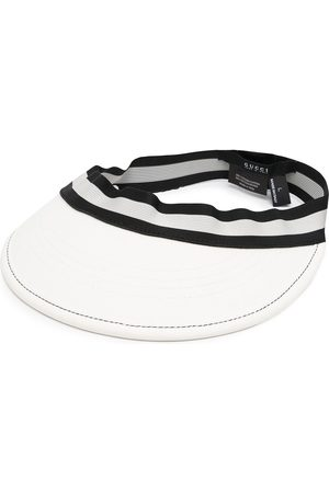 Gucci Ženy Klobouky - Curved peak visor hat