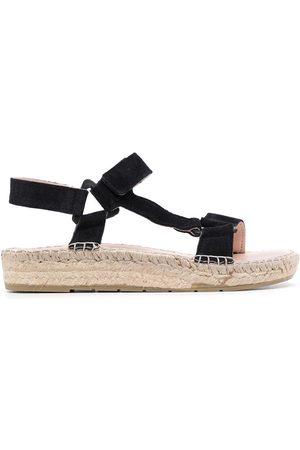 MANEBI Ženy Espadrilky - Hiking espadrille sandals