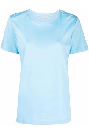 12 STOREEZ Short-sleeved cotton T-shirt