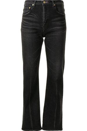 TU ES MON TRESOR The Amethyst bootcut jeans