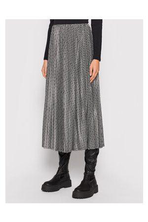 Gestuz Ženy Midi - Plisovaná sukně