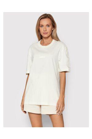 adidas Ženy S límečkem - T-Shirt