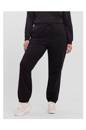 VERO MODA Ženy Tepláky - Teplákové kalhoty