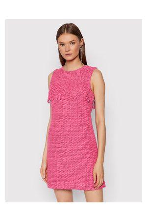 Pinko Ženy Pletené - Úpletové šaty