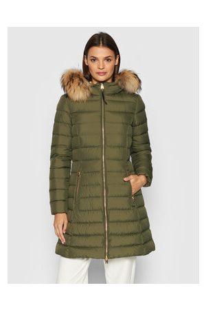 Woolrich Ženy Péřové bundy - Vatovaná bunda