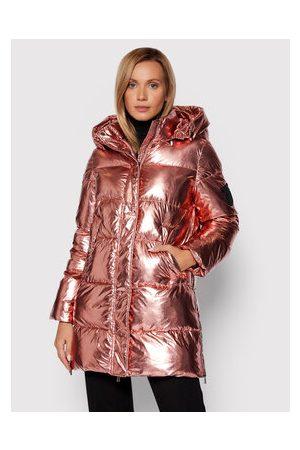 Pinko Ženy Péřové bundy - Vatovaná bunda