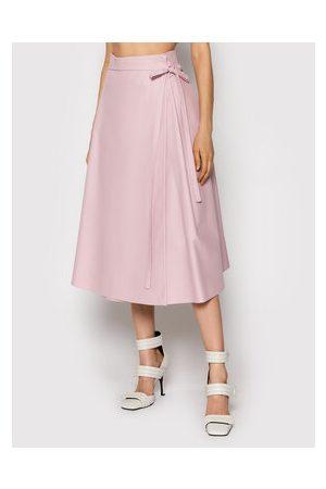 Msgm Trapézová sukně