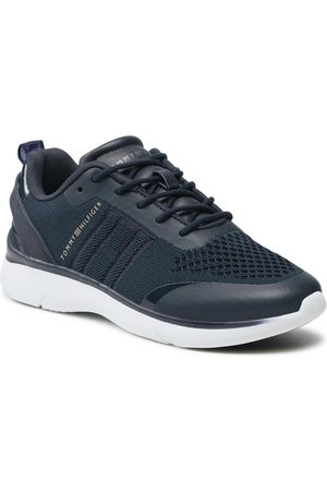Tommy Hilfiger Knitted Light Sneaker FW0FW05791