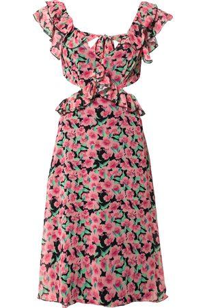 Trendyol Ženy Bez rukávů - Letní šaty