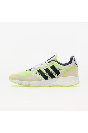 adidas Adidas ZX 1K Boost Ftw White/ Carbon/ Wonder White