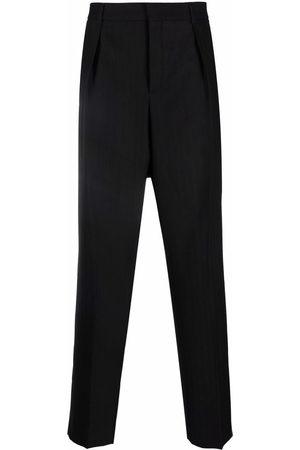 Saint Laurent Tailored straight-leg trousers