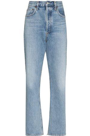 AGOLDE 90s Pinch Waist straight-leg jeans