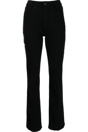 L'Agence Oriana high-rise jeans