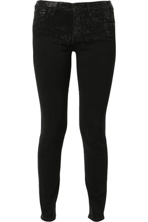 7 for all Mankind The Skinny Slim Galaxy jeans