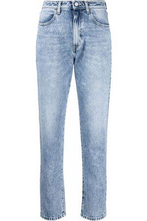 Icon Denim Naomi slim-fit jeans
