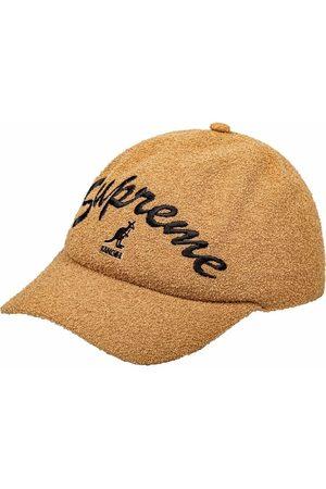 Supreme Klobouky - X Kangol Bermuda Spacecap hat
