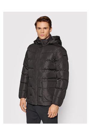Geox Muži Péřové bundy - Vatovaná bunda