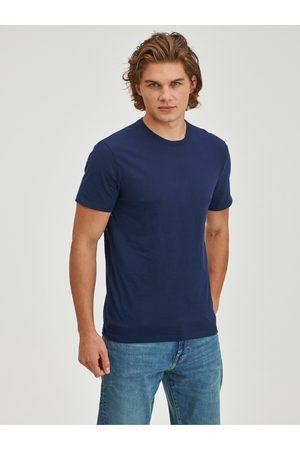 GAP Muži S krátkým rukávem - Pánská trička s krátkým rukávem, 2ks