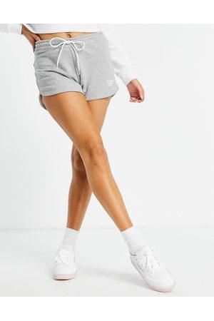 Reebok Ženy Kraťasy - Sweat shorts in grey