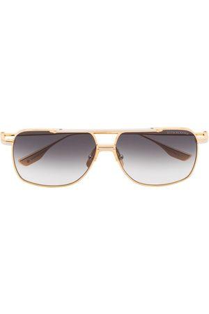 DITA EYEWEAR Alkamx aviator-frame sunglasses