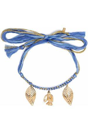 Aurélie Bidermann Honululu charm bracelet