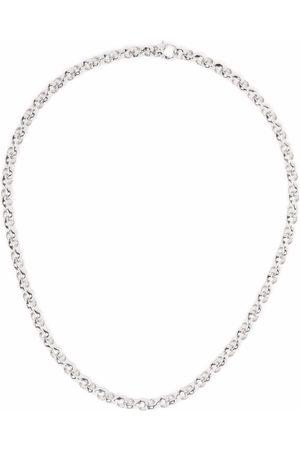 TOM WOOD Náramky - Eternal-Chain sterling-silver bracelet