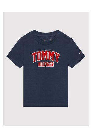 Tommy Hilfiger S límečkem - T-Shirt
