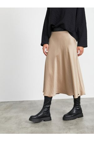 METROOPOLIS Maxi sukně Olympie