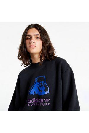 adidas Adidas Pbear Crew Black