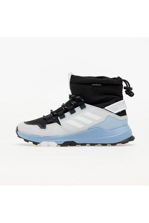adidas Ženy Doplňky - Adidas Terrex Hikster Mid Core Black/ Ftw White/ Ambush Sky