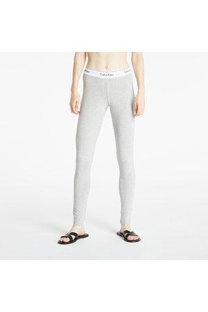 Calvin Klein Ženy Legíny - Legging Pant Grey