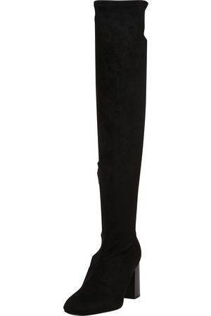 Bianco Ženy Nad kolena - Kozačky nad kolena