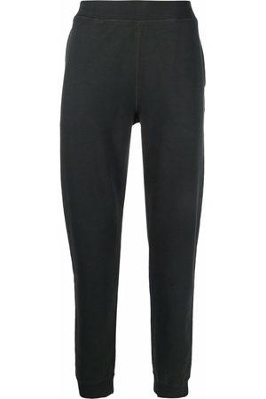 Sunspel Muži Rovné nohavice - Elasticated-waist trousers