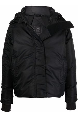 Canada Goose Muži Bombery - Everleigh down-filled bomber jacket