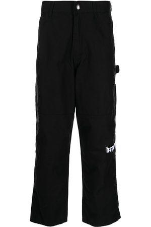 A Bathing Ape Muži Kapsáče - Straight leg cargo trousers