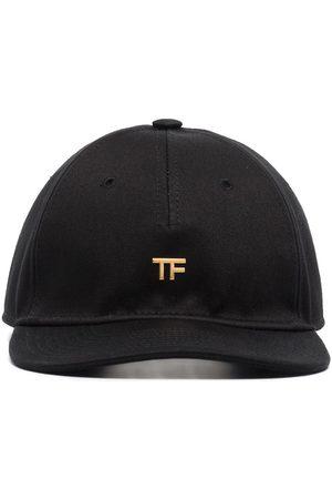 Tom Ford Logo-embellished baseball cap