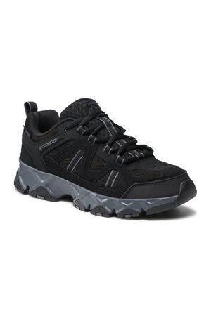 Skechers Muži Pohorky - Trekingová obuv