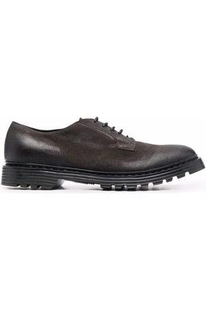 Premiata Lace-up derby shoes