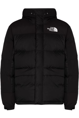 The North Face Muži Bundy - Himalayan padded hooded jacket