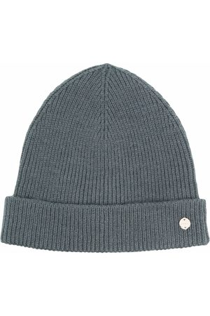 Coccinelle Bibiane ribbed-knit beanie