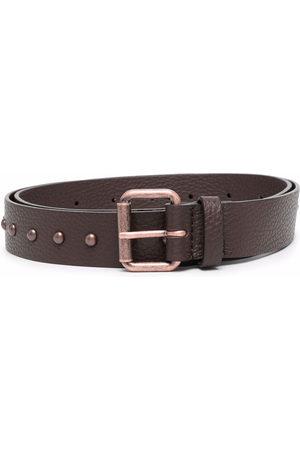 P.a.r.o.s.h. Stud-detail belt