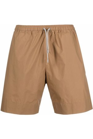 A BETTER MISTAKE Desert water-repellent shorts