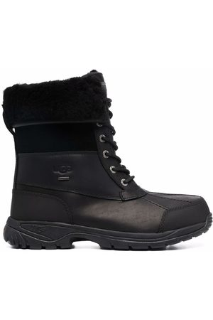 UGG Butte lace-up ankle boots